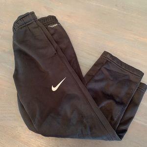 Boys Nike Therma-Fit Fleece Pants